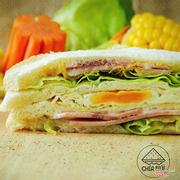 Sandwich Chía Núi