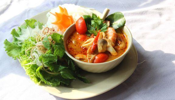 Khun Thái - Món Ăn Đường Phố Thái Lan
