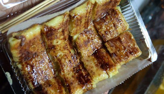 Bachutha - Bánh Chuối Thái - Đường Số 10