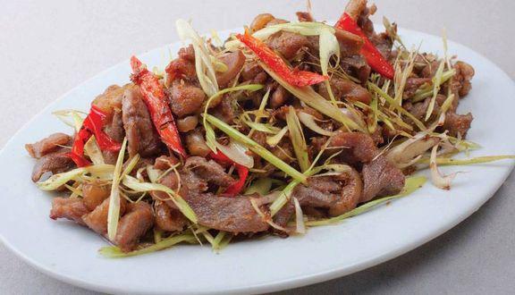 Cơm Ngon Hà Nội - Cơm Trưa Văn Phòng