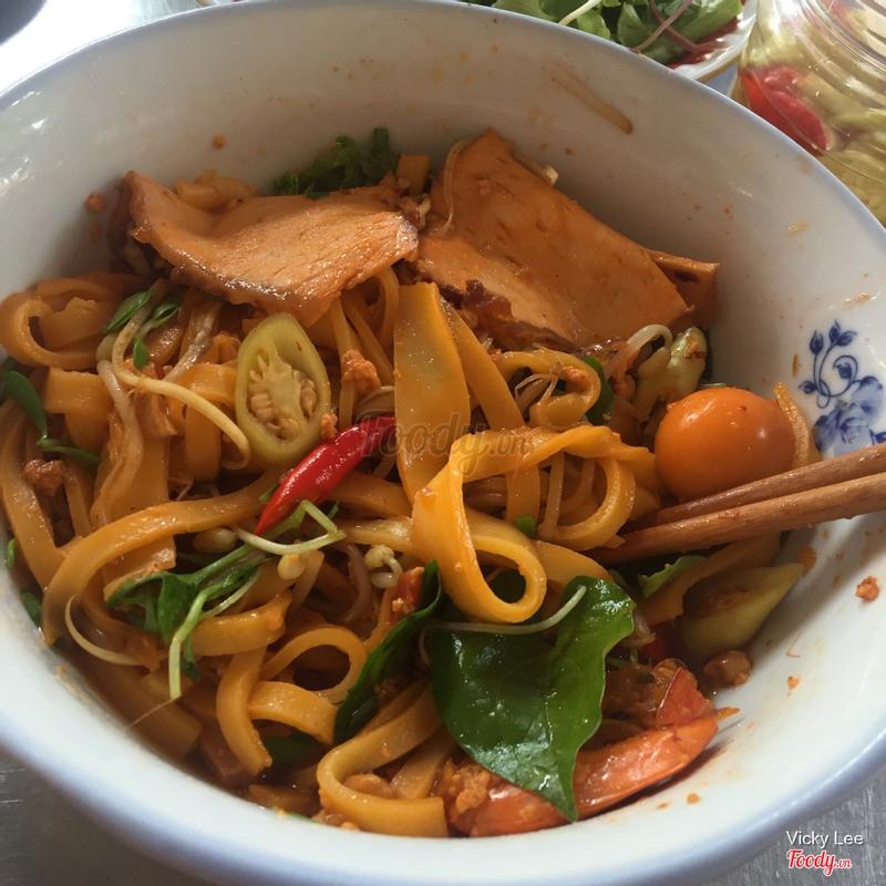 Mì Phú Chiêm