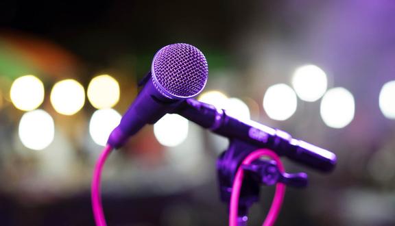 Thế Giới Mới - Cafe & Karaoke