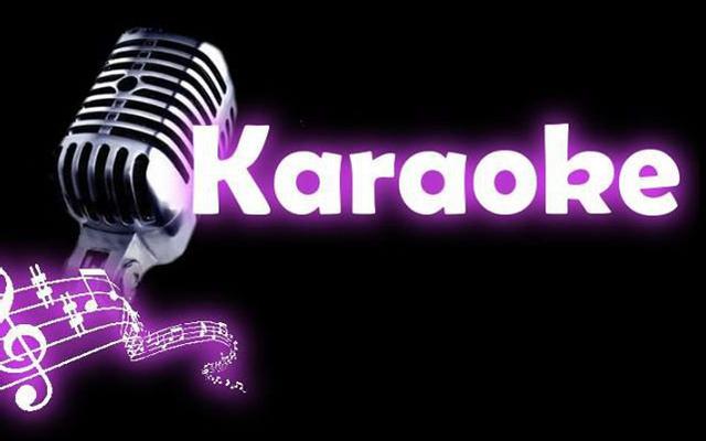 Thanh Niên Karaoke