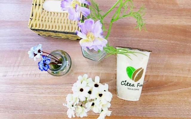Citea Fun Tea & Coffee - Tạ Quang Bửu