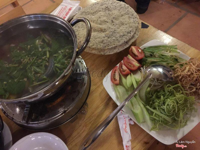 canh chua cá kèo