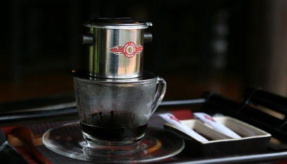 Tao Đàn Cafe