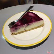 Blueberry cheesecake 60k