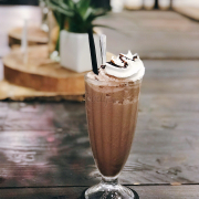 Iced Blended Chocolate