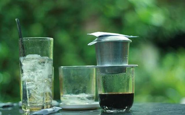 Tân Hoa Viên Cafe