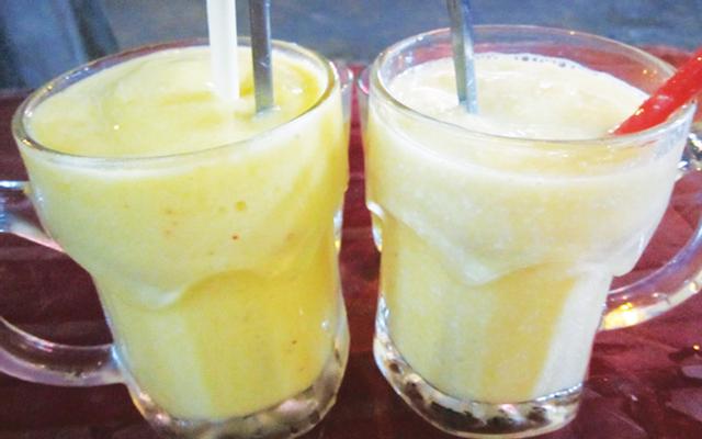 Tyna - Coffee & Sinh Tố