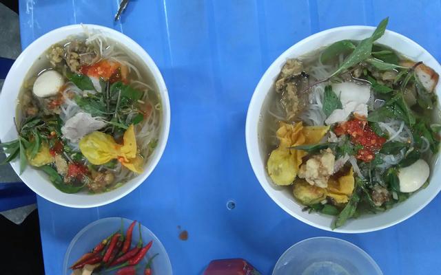 Cơm Tấm & Hủ Tiếu Nam Vang