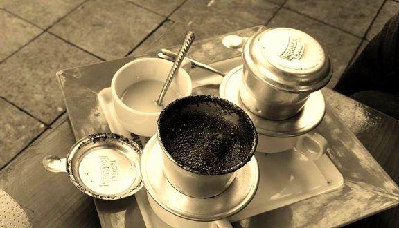 Anan Coffee - Tràng Tiền