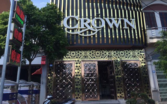 Karaoke Crown