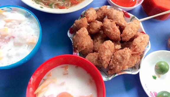 Dzung Tea - Chè & Ăn Vặt - Xa La