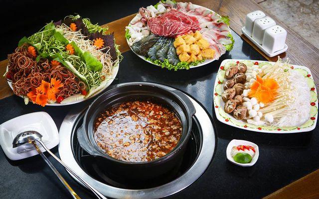 Kyoto Restaurant - Ẩm Thực Nhật Hàn