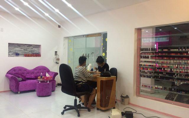 TN Nails & Spa