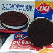 DQ Sanwich - nhân là kem. 25k/1