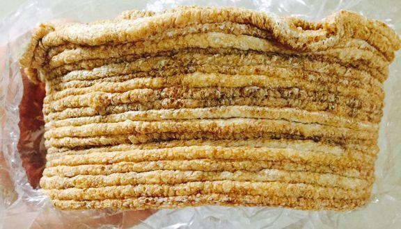 Bánh Gia Truyền Hương Quê