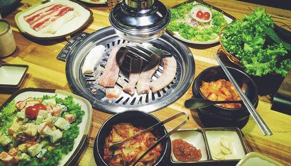 Gogi House - Quán Nướng Hàn Quốc - Lotte Mart Nha Trang