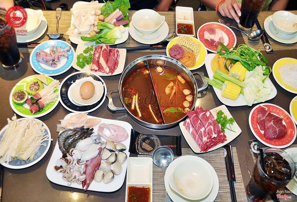 Ăn Lẩu Ở Nha Trang
