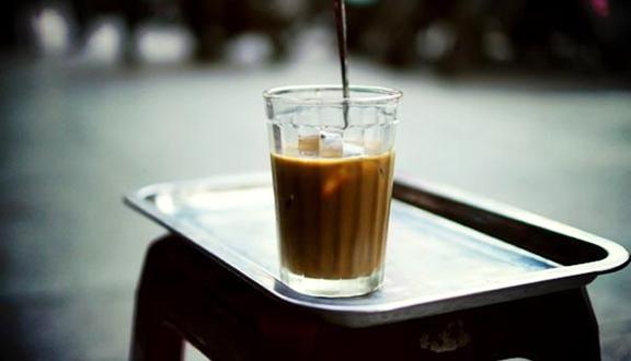 Phúc Nguyên - Cafe Võng