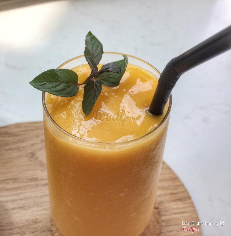 Hoa Loc Mango frozen (98k)