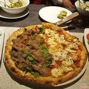 pizza half and half