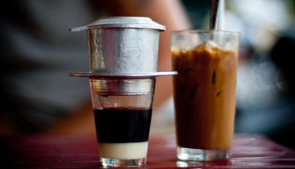 Điểm Hẹn Coffee