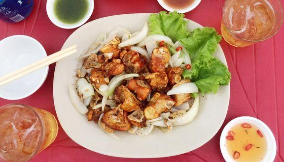 Làng Nướng Kim Hương