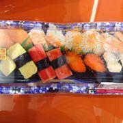 Combo sushi 99k
