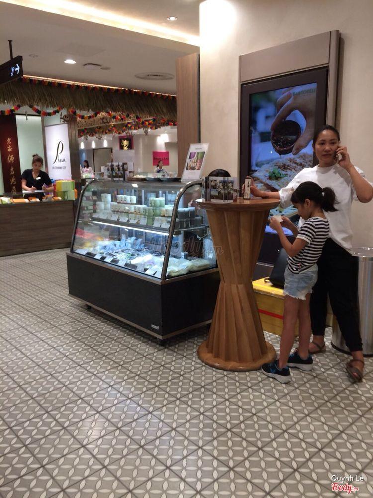 Takashimaya Saigon Center ở TP. HCM