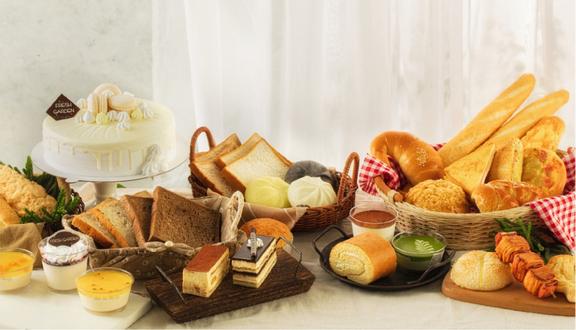 Fresh Garden Bakery - Âu Cơ