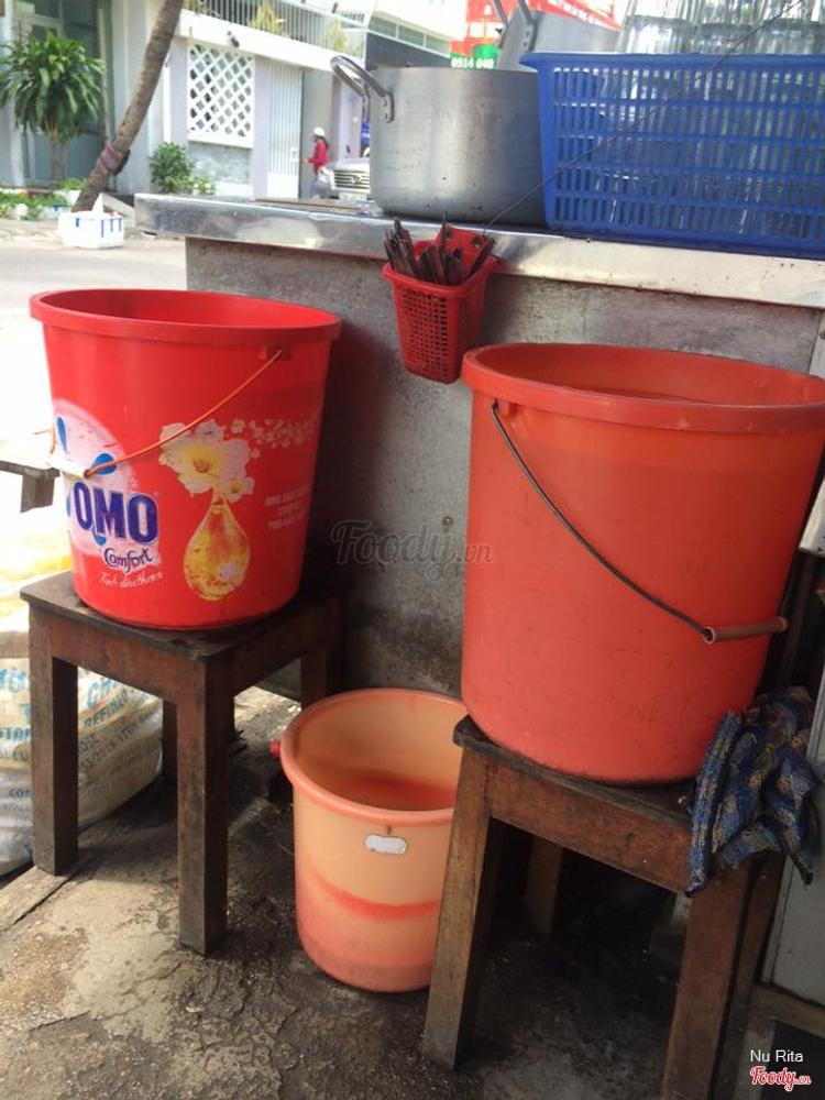 Chè Cứu Đói ở Khánh Hoà