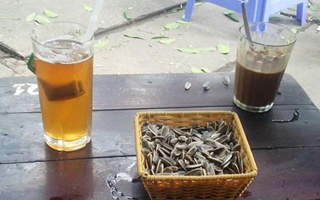 Family - Coffee & Tea
