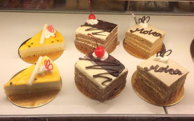 Anh Sơn Bakery