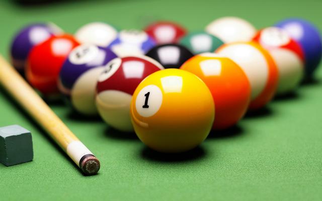 Hot Billiards Club
