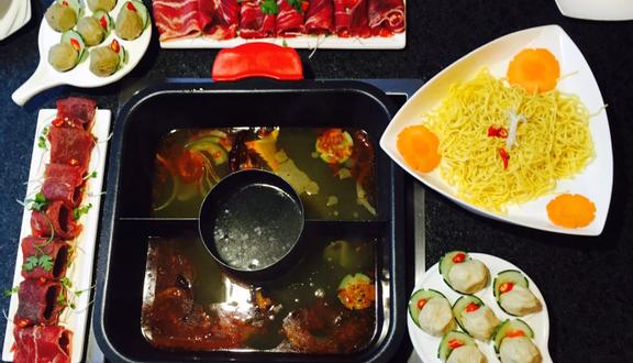 Hiboss Restaurant - Chuyên Đồ Âu, Á - Điện Biên Phủ
