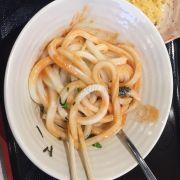 Mỳ trứng cá Tuyết