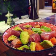 Cơm sushi