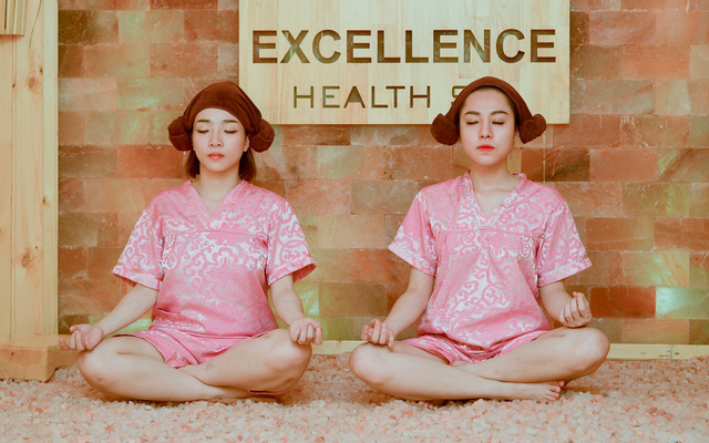 Excellence Spa - Giảng Võ
