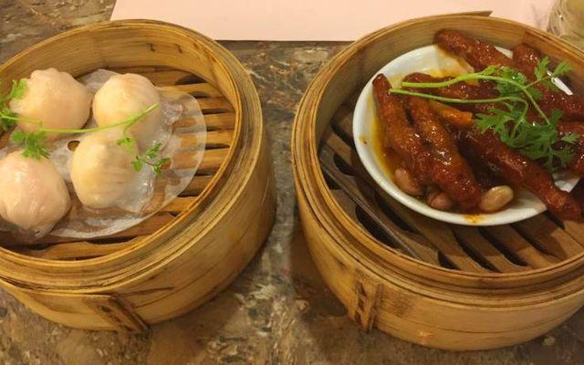 Thiên Di Quán - Ẩm Thực Hong Kong - Lý Thường Kiệt
