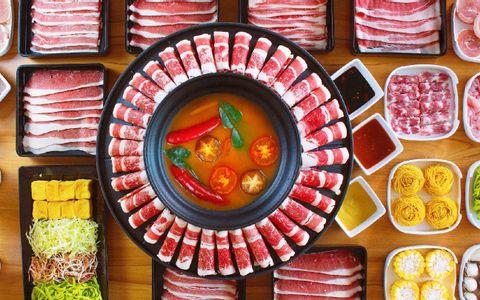 Top 10 nhà hàng được đặt bàn nhiều nhất trên TableNow
