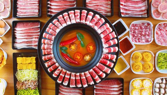 Lẩu Thái Đế Vương - Food House - Thái Hà