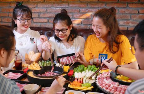 Food House - Vua Lẩu Thái - Thái Hà