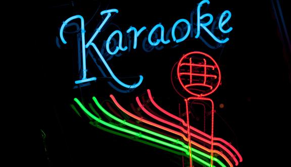 Hồng Nhân 1 Karaoke