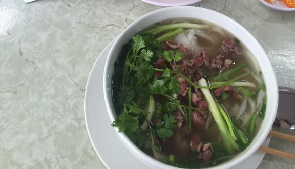 Phở Bò Nam Định - Phạm Tuấn Tài