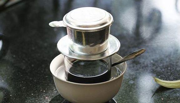 Thái Cafe
