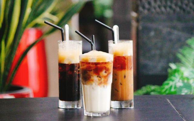 Nhà Gỗ Coffee & Tea