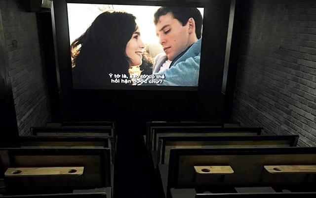 HD Box Cinema