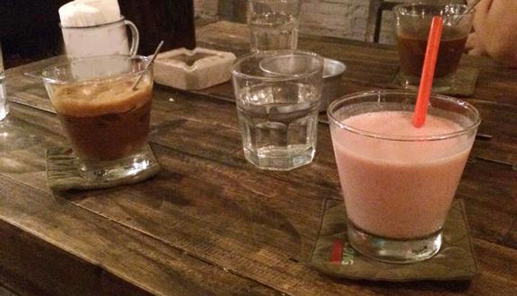 Gió Chiều - Cafe & Karaoke